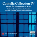 Lent CD cover