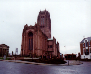 Anglican cathedral liverpool