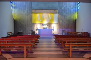 BS chapel