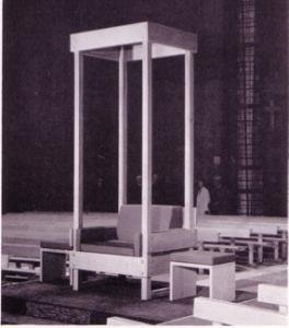 cathedra 1967