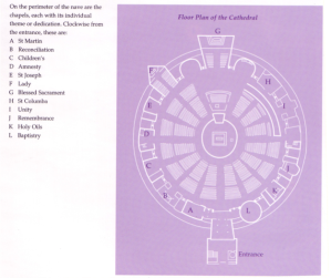 met floorplan